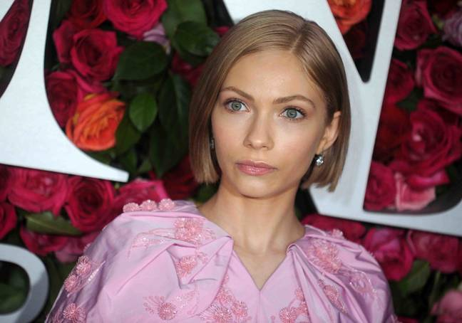 Tavi Gevinson is also joining the cast (Credit: PA)
