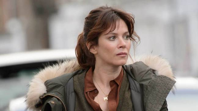 Anna says there might even be a happy ending for Marcella (Credit: ITV)