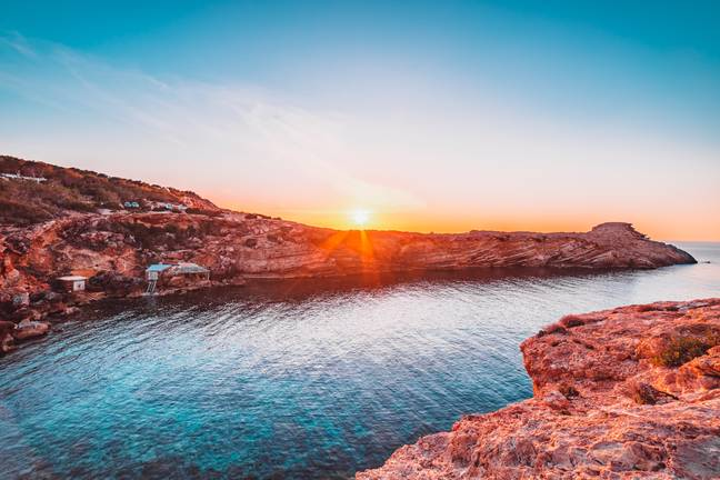 In these challenging times, 'Ibiza Dreams' is the sunny escapism we need (Credit: Unsplash)