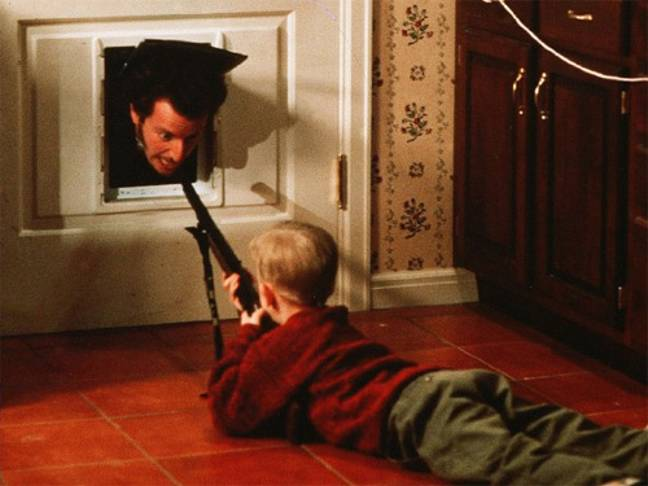 Home Alone is now a Christmas staple (Credit: Disney)