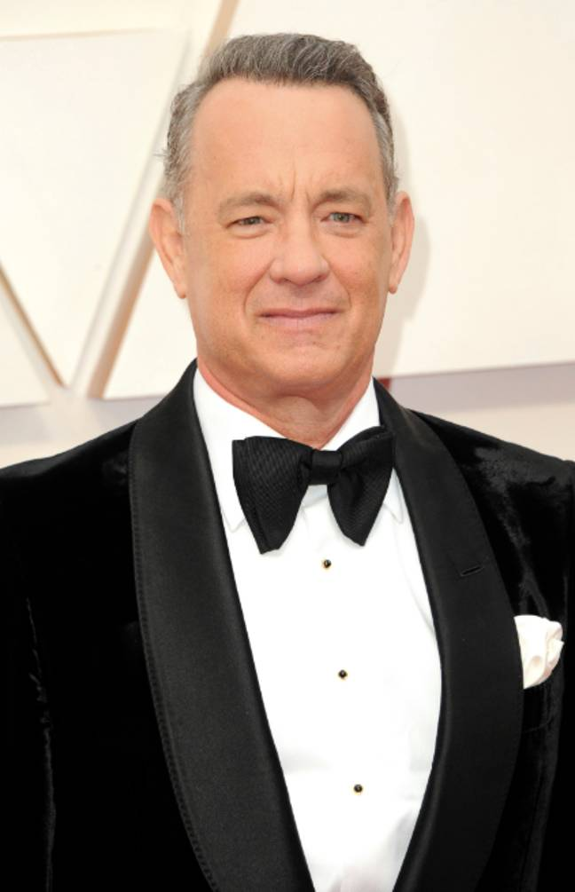 Tom Hanks is in talks to play Geppetto (Credit: PA)