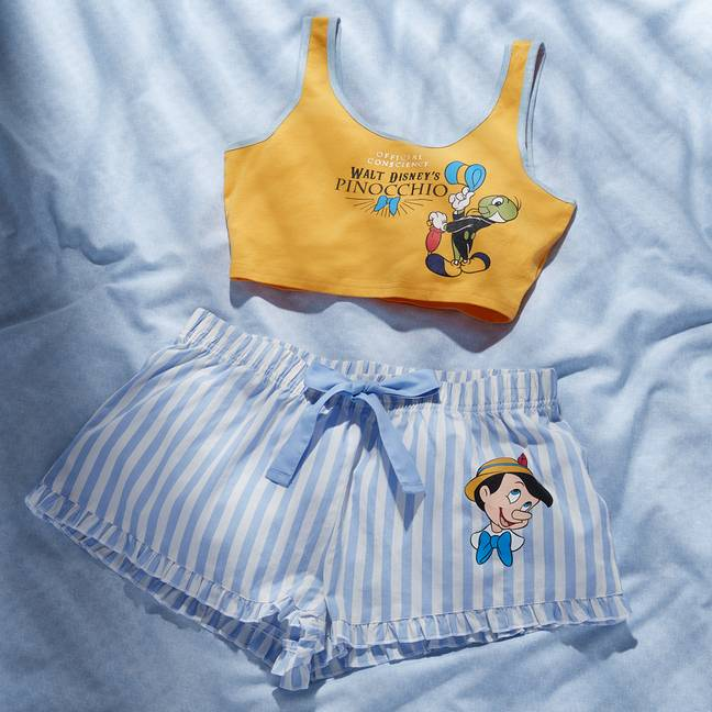 This Primark set is a must have for any Disney fan (Credit: Primark)