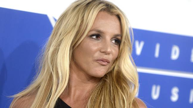 Britney's hearing comes after her bombshell statement last month Credit: PA