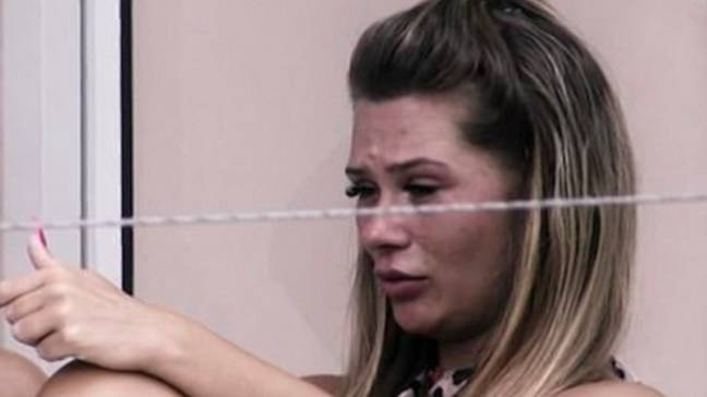 Shaugna's emotional turmoil has not been nice to watch (Credit: ITV)