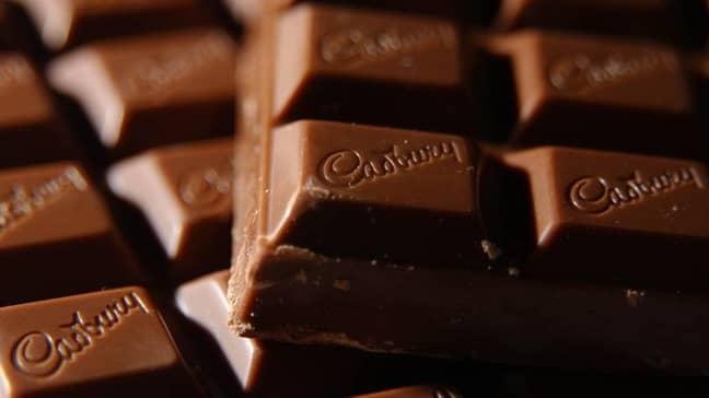 Cadbury knows how to keep us happy (Credit: PA)