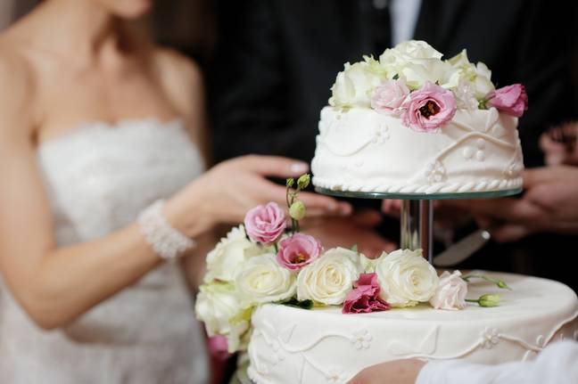 The wedding has caused a rift between the friends (Credit: Shutterstock)