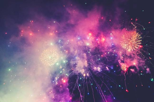 Fireworks can seriously distress or even kill vulnerable animals (Credit: Unsplash)
