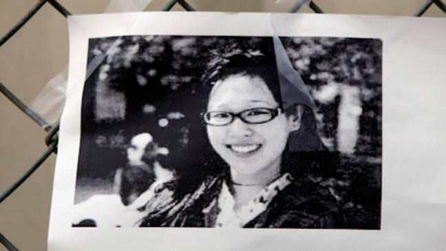 Elisa Lam's death was ruled a consequence of her mental health (Credit: Netflix)