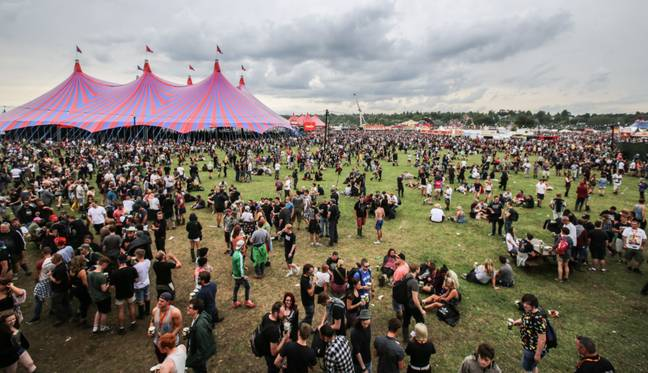 Reading and Leeds Fests will run as usual (Credit: PA Images)