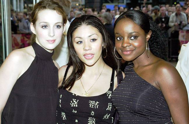 The OGs finally reformed again in 2019 under the original name of Sugababes (Credit: PA)