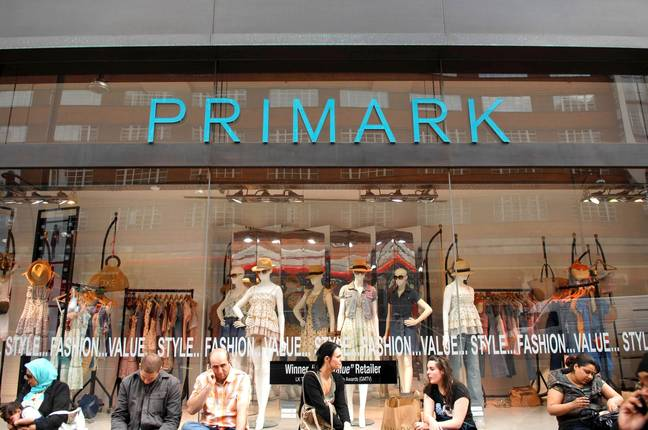 Primark will extend its opening times over the Christmas shopping month (Credit: PA)