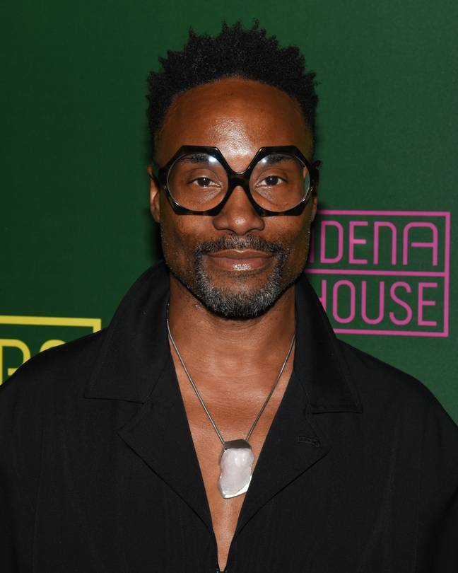 Billy Porter has confirmed he will play the fairy godmother. Credit: PA Images