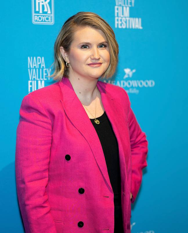 Jillian Bell stars as the fairy godmother in training (Credit: PA)