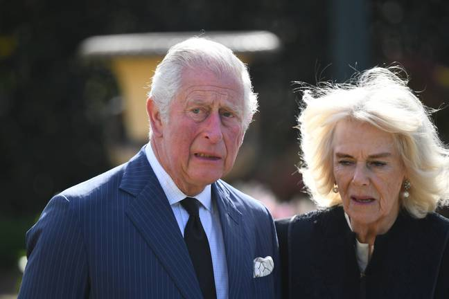 Charles and Camilla have never responded to Simon's claims (Credit: PA Images)