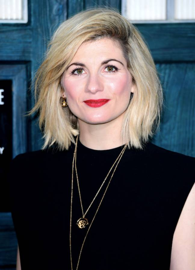Jodie Whittaker is thought to be quitting the role (Credit: PA)