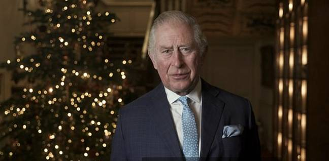 Prince Charles is a long-time supporter of the ABF (Credit: Clarence House)