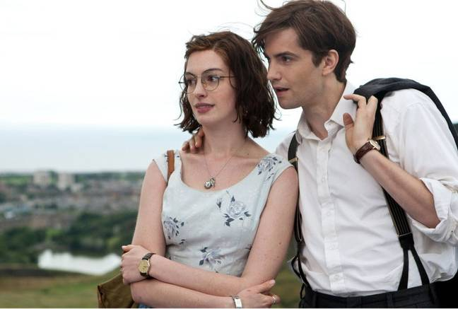 'Us' is from David Nicholls, the creator of 'One Day', which was turned into a movie starring Anne Hathaway and Jim Sturgess (Credit: Universal)