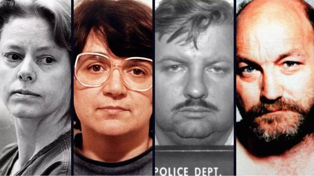 The series will look into murderers such as Rose West and Levi Bellfield (Credit: Crime + Investigation)