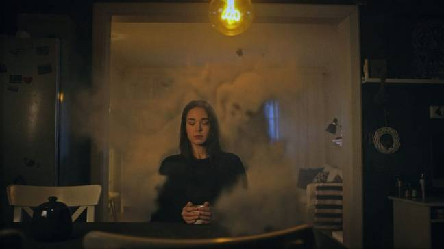 Haunted season 3 lands in May (Credit: Netflix)
