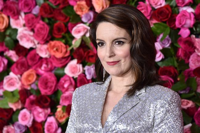 Tina Fey has just put together a 'Mean Girls' musical. Credit: PA Images