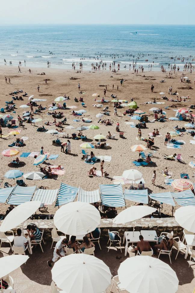 From Sunday 21st June, Brits can enter Spain and won't be made to isolate for a two-week period (Credit: Unsplash)