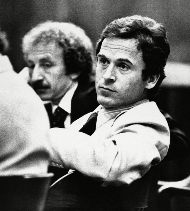 The new Ted Bundy documentary will be aired on discovery+ (Credit: Shutterstock)