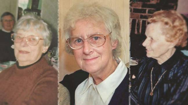 Almost all of Shipman's victims were elderly women (Credit: BBC Two)