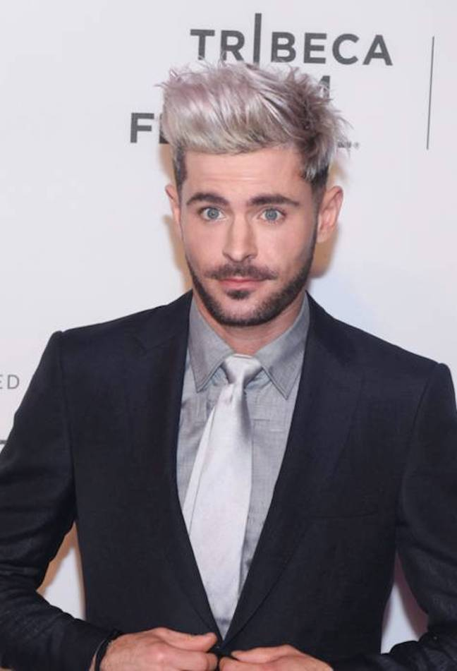 Zac Efron will lead in the upcoming thriller (Credit: PA Images)
