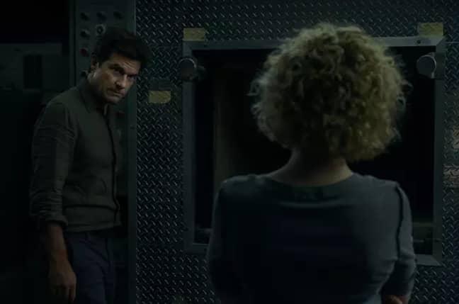 The third season of Ozark is dropping (Credit: Netflix)