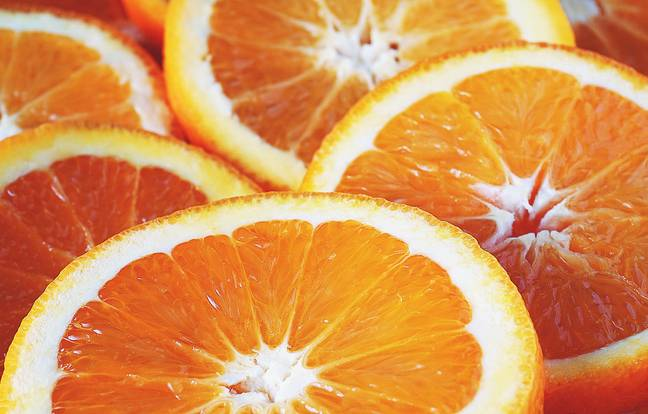 Gordons promised a zesty orange flavour with its new gin (Credit: Pexels)