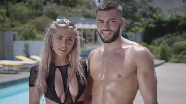Love Island will be back this summer (Credit: ITV2)