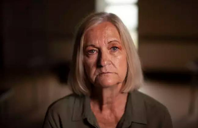 Sally Challen was famously a victim of coercive control (Credit: BBC)