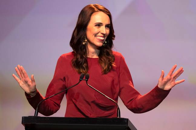 The New Zealand Prime Minister says her appointments were made on merit (Credit: PA Images)