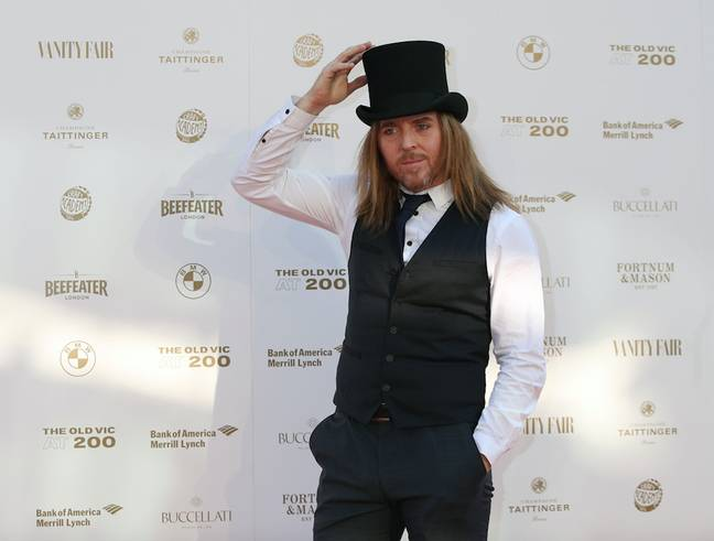 Tim Minchin worked on the score (Credit: PA Images)