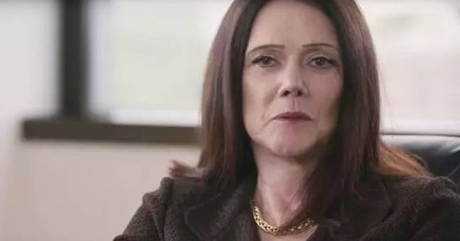 It stars powerhouse attorney Kathleen Zellner, who featured in the second series of 'Making A Murderer'. (Credit: Netflix)
