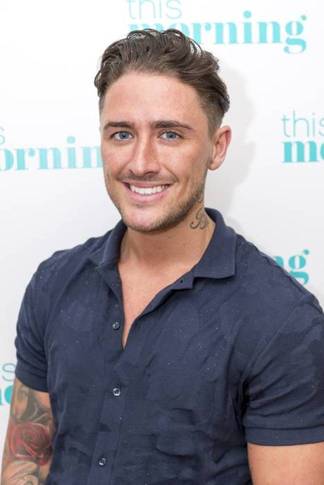 Stephen Bear was arrested at Heathrow Airport on his birthday. He has been released on bail (Credit: Shutterstock)