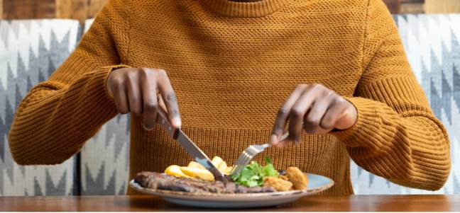 Send in your application about why you are a steak connoisseur by 14th June (Credit: Greene King's Pub & Grill)