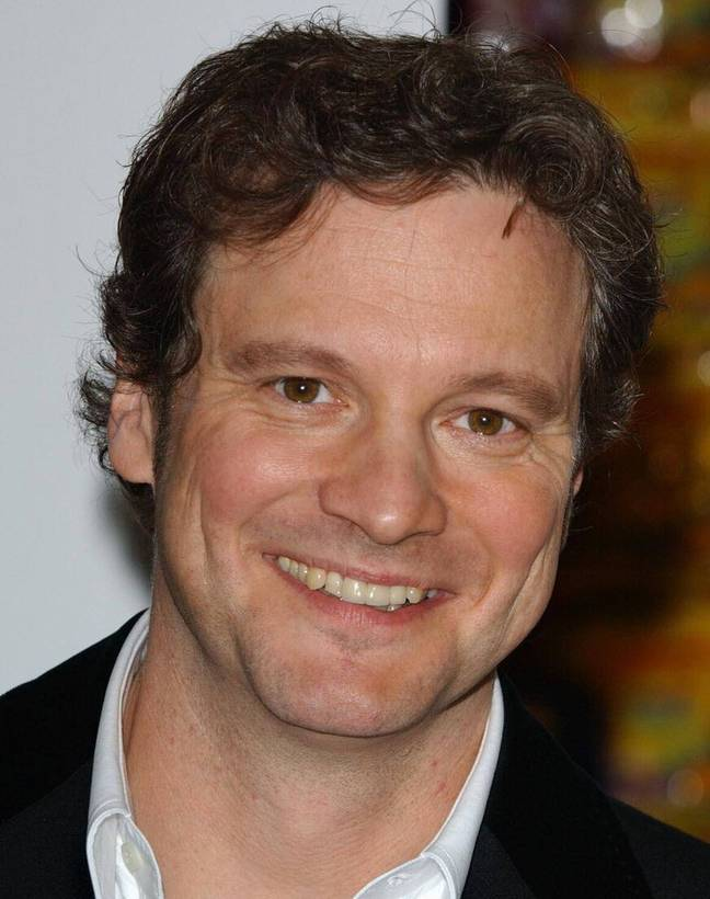 Colin Firth is being lined up to play Piers (Credit: PA)