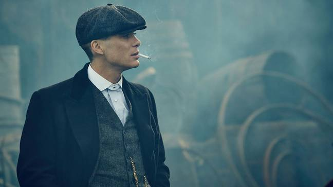 Peaky Blinders is returning for a sixth season (Credit: BBC)