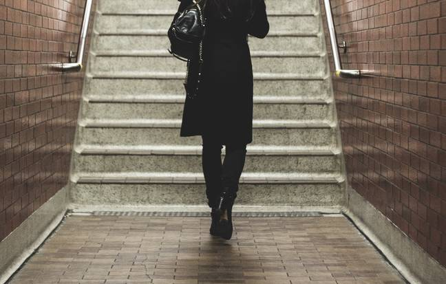 For many women, walking home alone at night can be a daunting experience, writes Kavi (Credit: Shutterstock)
