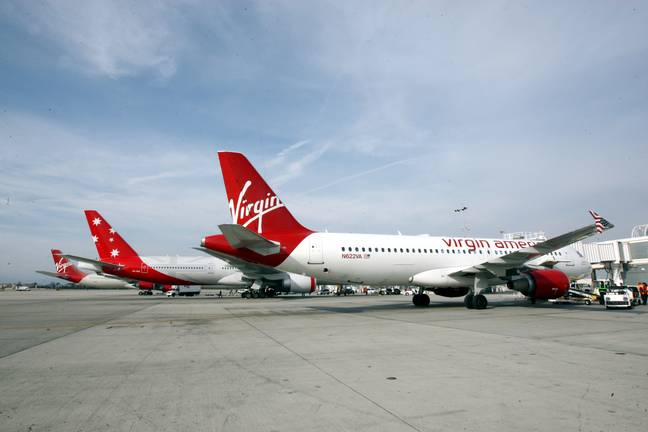 Virgin Airlines has introduced a flexible booking policy (Credit: PA)