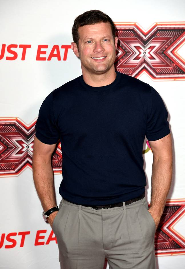 Dermot O'Leary will present the show once again. Credit: PA