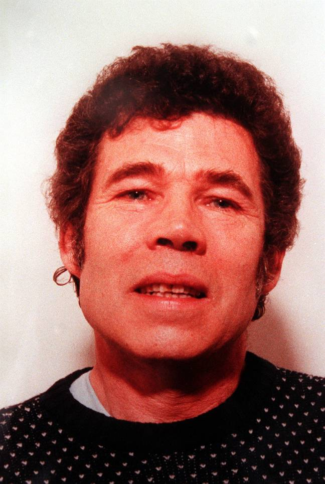 Fred West, one half of the sick husband wife duo who murdered women (Credit: PA)