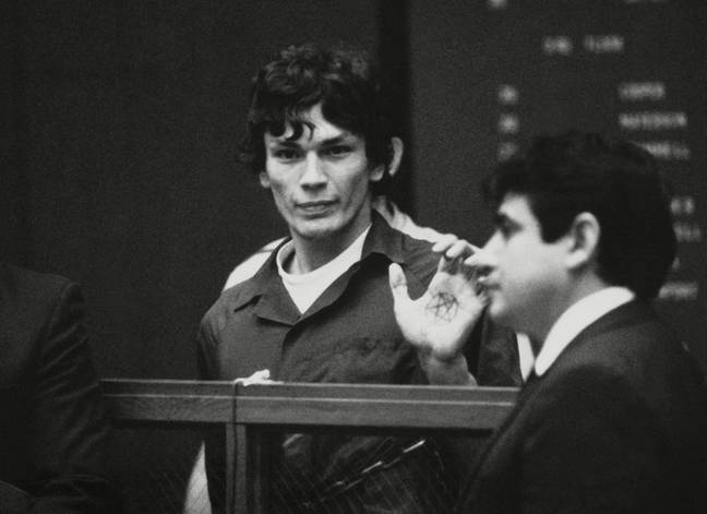 The Night Stalker's story is now one of the most famed US true crime cases (Credit: Shutterstock)