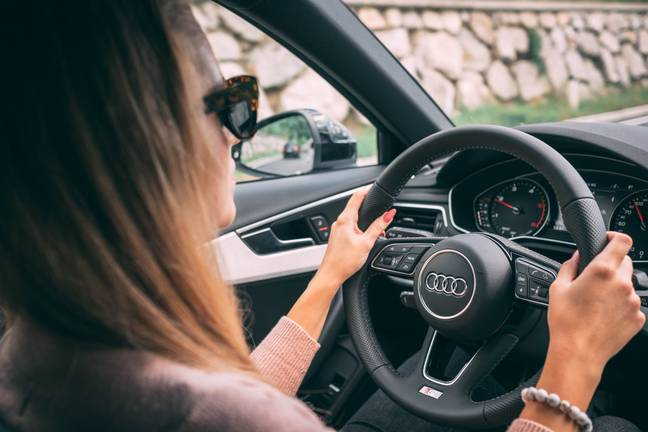 You could learn to drive and pass your test successfully twice this year in the time it takes to watch both series of Love Island (Credit: Unsplash)