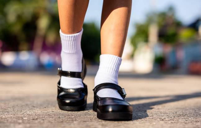 The deal applies to kids school shoes (Credit: Shutterstock)
