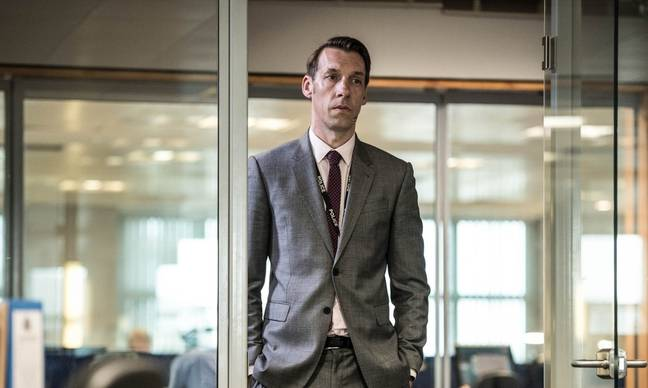 Craig Parkinson posed the suggestion on BBC's podcast (Credit: BBC)