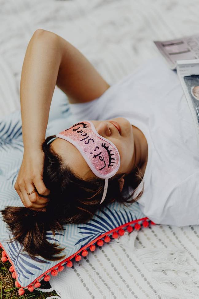 93 per cent of nappers said they felt more productive after a quick snooze (Credit: Piqsels)