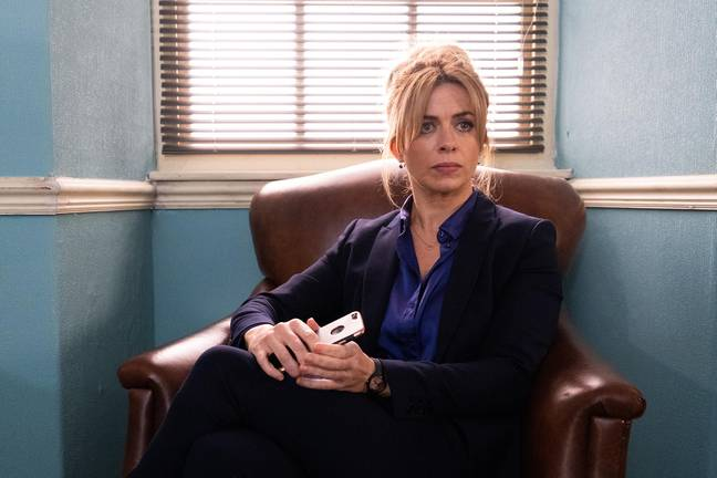 Keeping Faith will return later this year (Credit: BBC One)