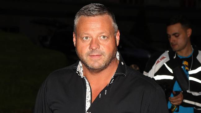 TOWIE star Mick Norcross owned Sugar Hut in Essex (Credit: PA)